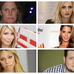 Why Bruce Jenner, Andreja Pejic and other Trans Celebrities Still Don't Matter